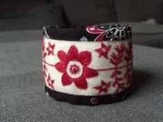 The traditional Swedish Anundsjö stitches, found in the Ångermanland county northern Sweden | Fasta maskor och lösa funderingar: mars 2012