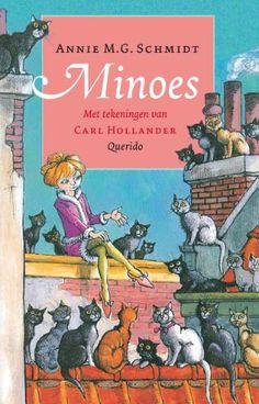 minoes - annie m.g. schmidt