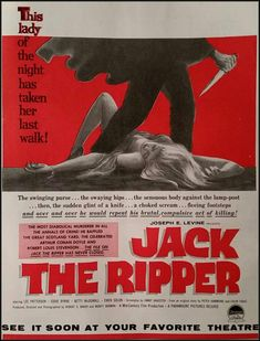 Jack The Ripper (1960)