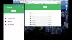 Portal, la nouvelle application de Pushbullet pour le transfert de gros fichiers depuis un ordinateur - http://www.frandroid.com/applications/290035_portal-nouvelle-application-de-pushbullet-transfert-de-gros-fichiers-ordinateur  #ApplicationsAndroid, #Productivité