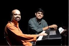 Sikkil Gurucharan Vocal Concert with Anil Srinivasan on the Piano at St Marys Episcopal Church, 3916 Locust Walk, Philadelphia, PA, Tickets, Indian Events Desi Events