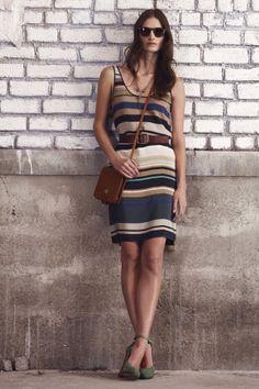 Women's July Fall 1 Looks. US Click image to shop. #womenswear