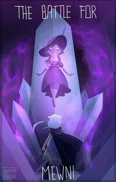 """Eclipsa is alive,and I made a deal with her"""