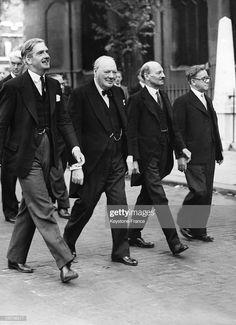 London, Anthony Eden, Sir Winston Churchill And Clement Atlee. August 1945 Get premium, high resolution news photos at Getty Images Winston Churchill, Churchill Quotes, Clement Attlee, Sir Anthony, British Prime Ministers, Head Of State, British History, World War Two, Alter