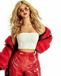 The Universal man Loren Grau, Outfits Mujer, Grey Outfit, Fashion Outfits, Womens Fashion, Ariana Grande, Cute Girls, Cute Outfits, Celebs