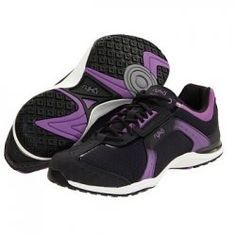 Top Five Best Shoes for ZUMBA -- Need good dance sneaks now that I'm a fitness instructor : )
