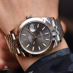 Image result for ROLEX Datejust 41