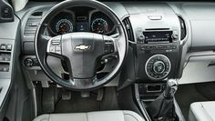 Manutenção e reparo do sistema de ar condicionado automotivo da Chevrolet S10