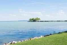 Keszthely Lake Balaton Shore