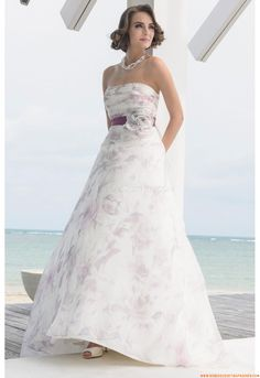 Robe de mariée Marylise BellaVista 2013