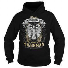 Cool TILGHMAN  TILGHMANBirthday  TILGHMANYear  TILGHMANHoodie  TILGHMANName  TILGHMANHoodies T-Shirts