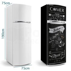 Decore sua casa com nosso Adesivo Porta de Geladeira Comer Beber e Amar-02, muitos modelos a sua disposição, personalize seu Adesivo Porta de Geladeira.