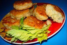 котлеты картофельно куриные рецепты с фото