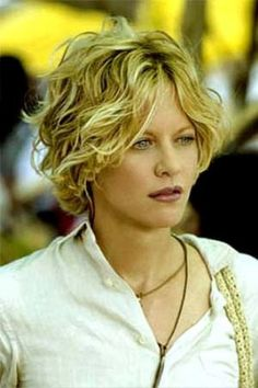 Meg ryan hair photos from long, layered hairstyles to her famous choppy bob, here are all of ryan's celebrity hairstyles we've loved through the years. Description from pinterest.com. I searched for this on bing.com/images