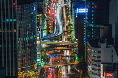 Osaka Highways