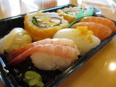 Sushi Wagocoro in Helsinki, Runeberginkatu 63