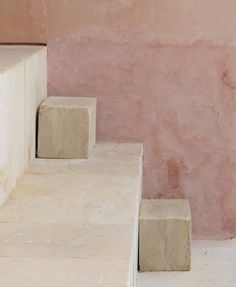 Neuendorf House in Mallorca by Claudio Silverstrin and John Pawson Wabi Sabi, Interior Architecture, Interior And Exterior, Ancient Architecture, Sustainable Architecture, Landscape Architecture, Exterior Paint, John Pawson, Color Stories