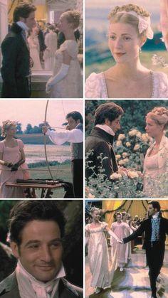 #Emma #Emma1996 #EmmaMovie #MrKnightley Emma 1996, Emma Movie, Emma Jane Austen, Movies, Movie Posters, Films, Film Poster, Cinema, Movie