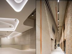 Old Mill Hotel Belgrade by GRAFT Architects, Beograd – Serbia » Retail Design Blog
