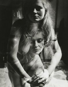 Sanne Sannes (1937-1967) was a Dutch photographer specialized in black and white photography of mostly female subjects.