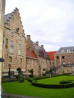 het Markiezenhof in the center of Bergen op Zoom, The Netherlands Holland Netherlands, Sea Level, Trip Advisor, The Good Place, Dutch, Hotels, United States, Mansions, Country