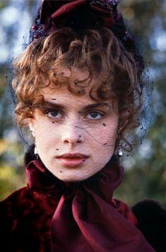 Nastassja Kinski as Tess