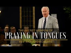 Berne Brown, Robert May, Speaking In Tongues, Christian Videos, Spiritual Warfare, John Paul, Weapon, The Secret, Prayers