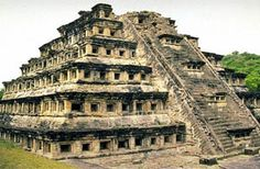 Aztec and Mayan Ruins, Washed Away by the Acid Rain Aztec Ruins, Mayan Ruins, Ancient Ruins, Ancient History, Ancient Aztecs, Ancient Civilizations, Beautiful Sites, Beautiful Places, Places To Travel