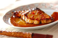 ブリのエスニック焼きのレシピ・作り方 - 簡単プロの料理レシピ | E・レシピ