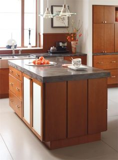 Contemporary Kitchen Photo by Diamond Cabinetry - Homeclick Community