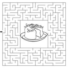 "searched for ""wedding coloring book"", ""wedding clip art"", and ""love maze"" to put together the coloring and maze pages. I used Discovery Educ..."