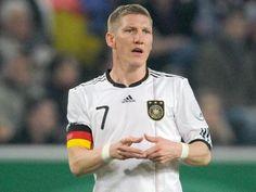 Bastian Schweinsteiger (Bayern München)