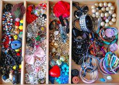 Jewelry by Sillymadeleine