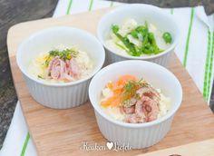 3x luxe aspergesalade: het aspergeseizoen is officieel geopend - Keuken ❤️ Liefde !