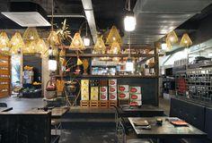 Restaurant Little V Rotterdam_MASA architects (Hiroki MAtsuura + René SAngers)_© Filip Dujardin-06