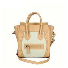 Celine Phantom Bags Moccasin Beige:   http://www.ukcelinebag.com/