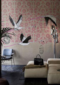 GREAT ESCAPE Collezione Contemporary Wallpaper 2016 by Wall