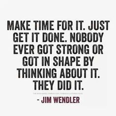 Make time for it quotes quote strong fitness workout motivation shape exercise motivate fitness quote fitness quotes workout quote workout quotes exercise quotes Citation Motivation Sport, Fitness Motivation, Weight Loss Motivation, Monday Motivation, Exercise Motivation, Quotes Motivation, Fit Women Motivation, Athlete Motivation, Athlete Quotes
