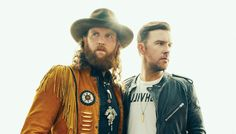 Brothers Osborne 'Blow the Roof Off' a Boise Venue… Literally