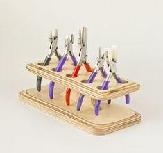 Desk Organizer, Office organizer, Organizer, holder, woodwork, wooden organizer, tool storage, tool organizer, tool holder, plier stand