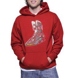 Nike Mags Anatomy Final Hoodie