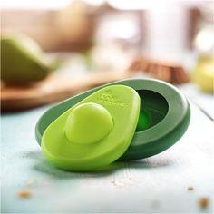 It's an avocado Food Hugger.... thanks!!!