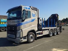 Belgium :: Volvo FH