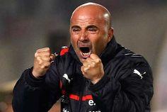 Could Jorge Sampaoli eclipse Unai Emery at Sevilla?