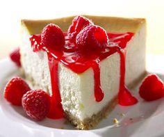 Cheesecake ❤️