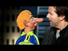 Jeff Dunham - Spark of Insanity  Just couldn't help myself, here's another full show with Jeff.  I saw Jeff years ago at the beginning of his career in North Hollywood and been following him ever since - such healing laughter is very unique - thanks Jeff!