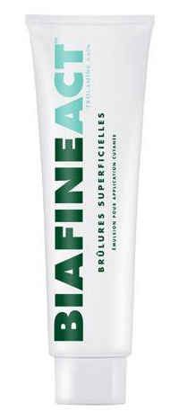 Biafineact Ointment. The active ingredient in this ointment is Trolamine (used to make salicylic acid), which will aid in cell turnover, especially in any areas that require exfoliation and healing. Use for burns, severely dry skin, and facial peel aftermath. Available here. | 17 French Drugstore Beauty Products That Actually Work