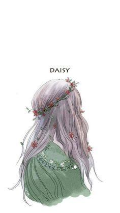 cute, anime y sweet imagen en We Heart It Cover Wattpad, Character Illustration, Illustration Art, Fashion Illustration Face, Beautiful Anime Girl, Anime Art Girl, Anime Girls, Sad Girl Art, Sad Girl Drawing