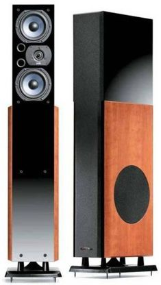 Polk Audio LSi15 Left Channel Tower Speaker (Single, Cherry) by Polk Audio. Save 46 Off!. $499.00. New high definition audio formats such as Super Audio CD and DVD-Audio demand a new level of performance from today's loudspeakers. The Polk Audio LSi15 Tower Speaker is the ultimate expression of Polk Audio's mission to provide the highest quality audio products at a reasonable price. The LSi15 is a floorstanding speaker that delivers superior linearity, definition and imaging, as well as b...