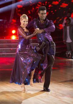 Dancing with the Star - Seasons 22 - week-1 spring 2016